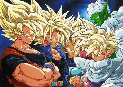 Why is  Dragon Ball Z  Such a Popular Anime Series ...