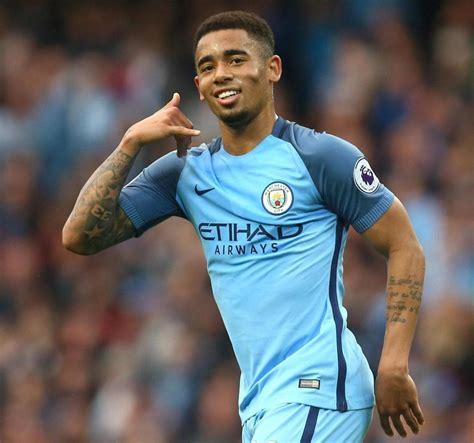 Why is Man City star Gabriel Jesus afraid of heading the ball?