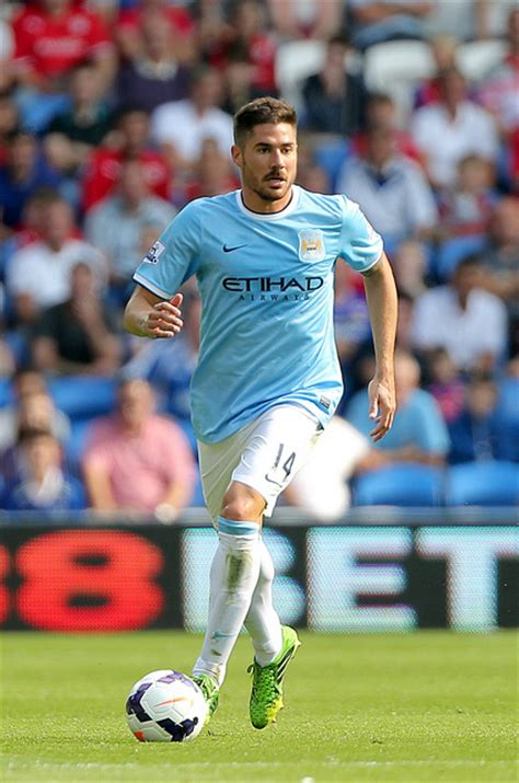 Why Javi Garcia is Going to be Hugely Important for ...