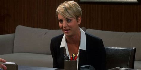Why Kaley Cuoco Hates Watching Old Episodes Of The Big ...