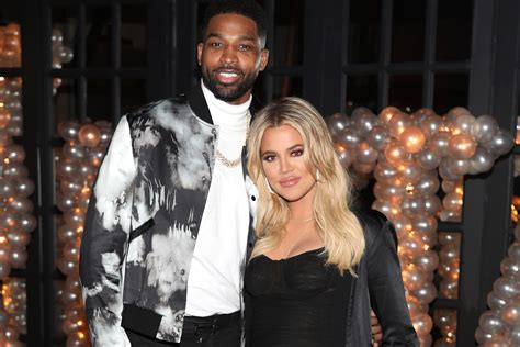 Why Khloe Kardashian Has Forgiven Tristan Thompson | Marie ...