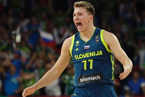 Why Luka Doncic should be at the top of the Suns' draft ...