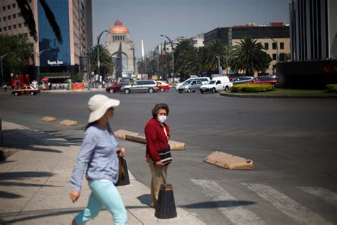 Why Mexico City's bad air can't be ignored — or easily ...
