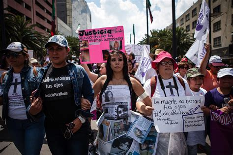 Why Mexico is giving out half a million rape whistles to ...