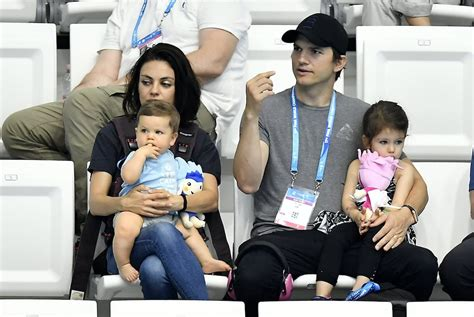 Why Mila Kunis won t have more kids right now   Business ...