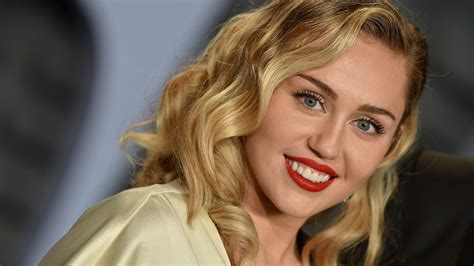 Why Miley Cyrus Might Smoke Weed Again After Quitting ...
