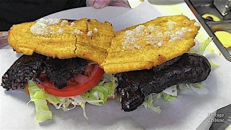Why morcilla jibaritos, with Puerto Rican blood sausage ...