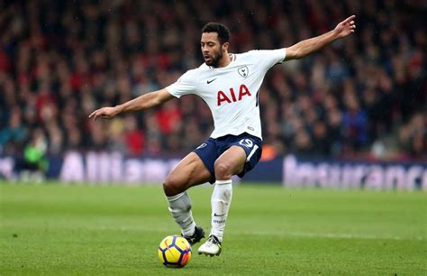 Why Mousa Dembele is planning to leave Tottenham for China ...