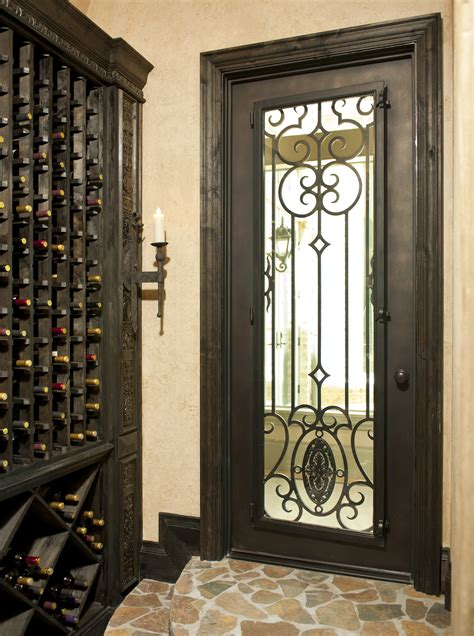 Why People Choose Wrought Iron Doors for Their Home ...