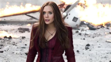 Why Scarlet Witch May Be the Future of Women in the Marvel ...