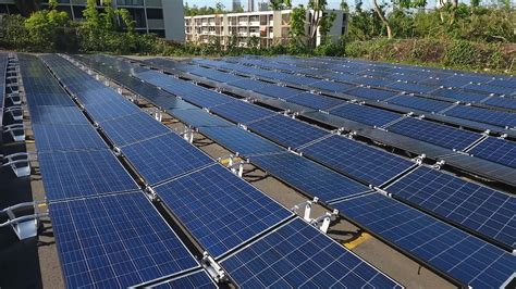 Why Some in Puerto Rico are Banking on Solar Solutions ~ Intel