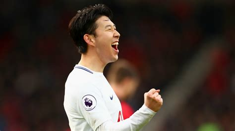 Why Spurs could lose Son Heung-Min for 22 months unless he ...