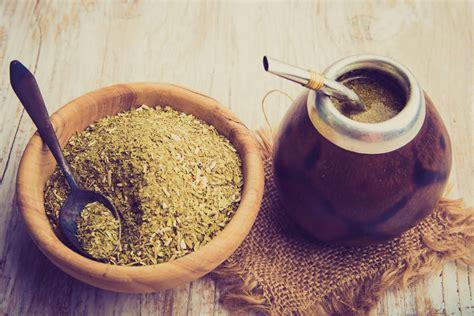 Why These 5 Celebs Love Yerba Mate Tea   Longevity LIVE