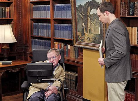Why was Stephen Hawking so loved in popular culture ...