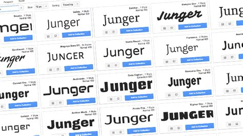 Why We Love Google Fonts