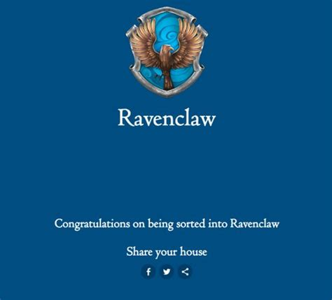 Why you need to take J.K. Rowling and Pottermore s Sorting ...