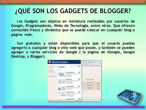Widgets, gadgets y wikipedia