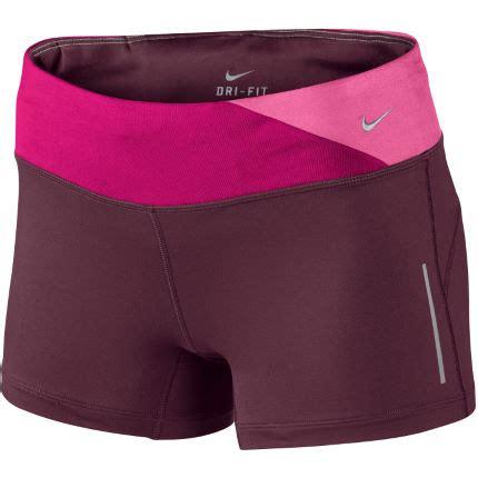 Wiggle | Nike Women s Epic Run Boy Short   FA14 | Running ...