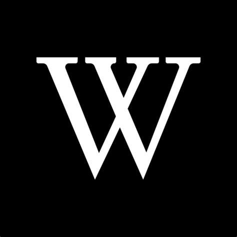 Wikipedia | Descargar Iconos gratis