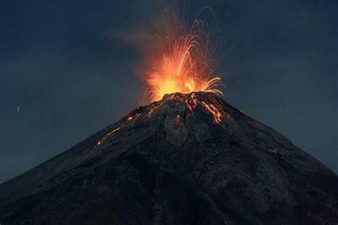 Wild Guatemala » Pacaya Volcano