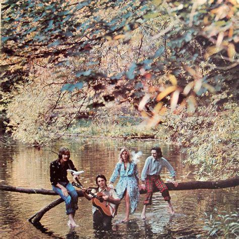 Wild Life album artwork – Wings – The Beatles Bible
