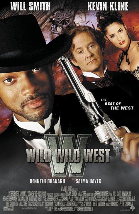 Wild Wild West , starring Will Smith, Kevin Kline, Kenneth ...