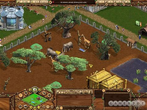 Wildlife Park • Windows Games • Downloads @ The Iso Zone