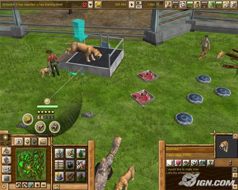 Wildlife Zoo Screenshots, Pictures, Wallpapers   PC   IGN