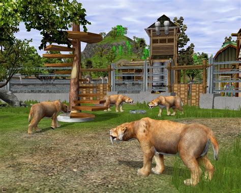 Wildlife Zoo Screenshots   Video Game News, Videos, and ...
