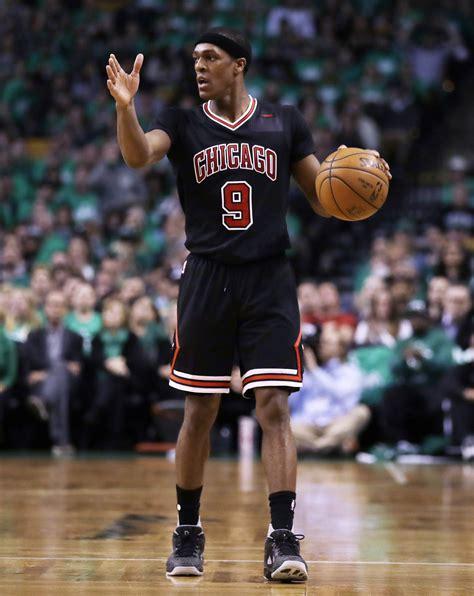 Will Bulls find creative way to keep veteran point guard ...