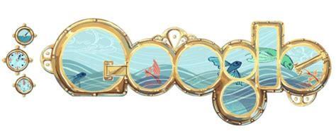 Will Google Doodle be Perceived as Contemporary Art ...