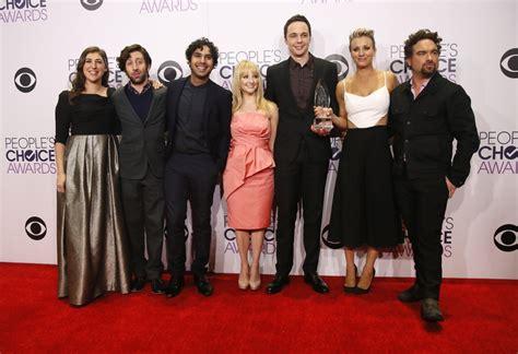 Will Kaley Cuoco aka Penny leave  The Big Bang Theory ...