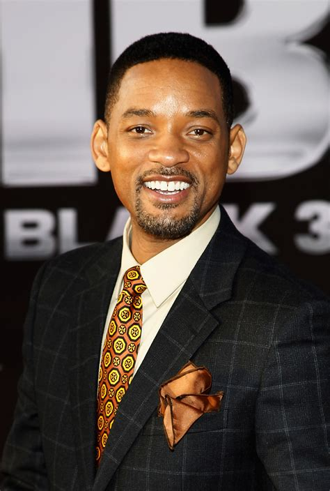 Will Smith - Hollywood's highest paid Black male actor ...