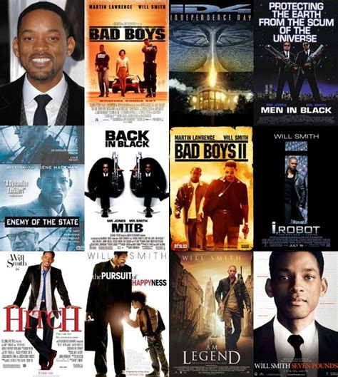Will Smith | Movies/TV | Pinterest