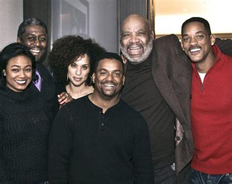 Will Smith Reunites With The Fresh Prince Of Bel-Air Cast ...