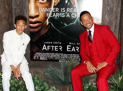 Will Smith Son Filmography