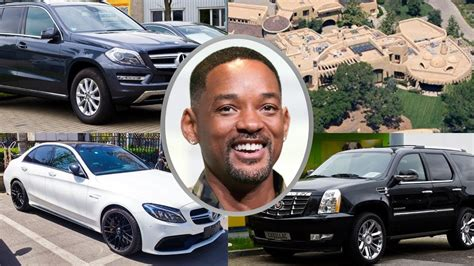Will Smith's Lifestyle, Net Worth, House, Income, Wife ...