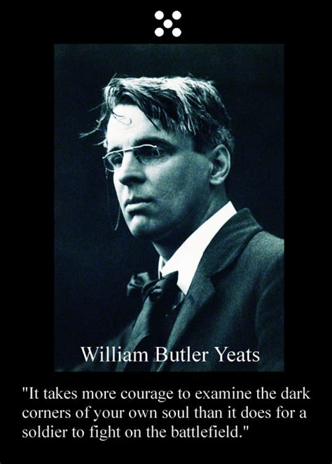 William Butler Yeats | I think... | Pinterest | Estilo de ...