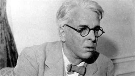 William Butler Yeats - Terres Celtes