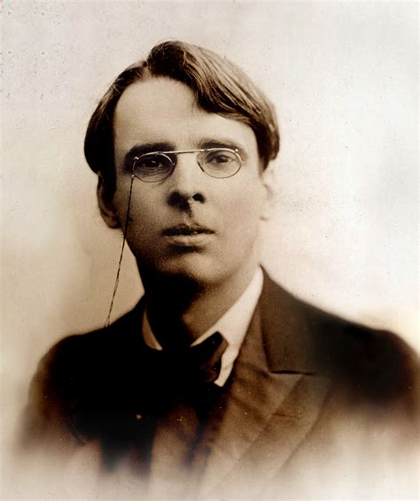 WILLIAM BUTLER YEATS. WISDOM. YOUNG MAN'S SONG. POESÍAS ...