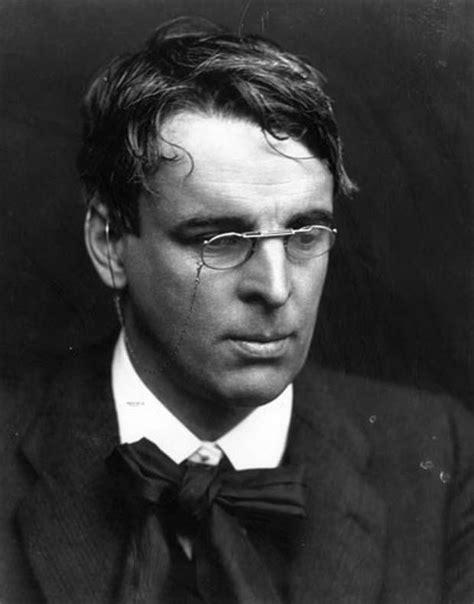 William Butler Yeats.   Writers & Poets   Pinterest