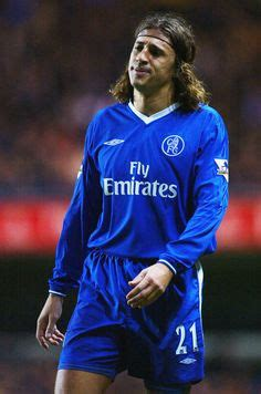 William GALLAS   Premiership Appearances   Chelsea FC ...