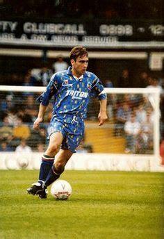 Willie Johnston Birmingham City 1979   Fútbol Inglés en ...