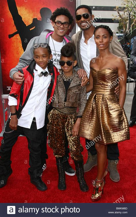 Willow Smith And Jaden Smith And Will Smith | www.pixshark ...
