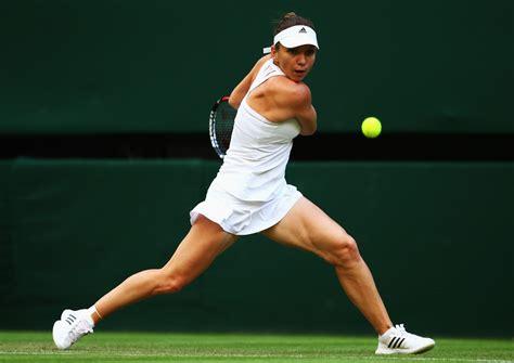 Wimbledon 2014 Day 2 Wrap Up: Sabine Lisicki, Maria ...