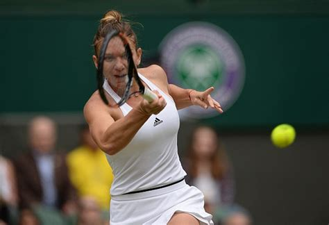 Wimbledon 2016 RESULTS DAY EIGHT: Serena Williams, Venus ...