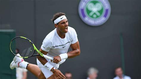 Wimbledon 2017   Nadal vs Young: TV, horario y dónde ver ...