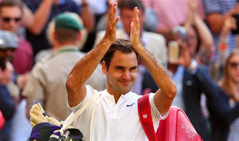 Wimbledon 2017: Roger Federer will play Marin Cilic in the ...
