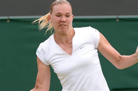 Wimbledon: Kaia Kanepi out to ruin Laura Robson s party ...