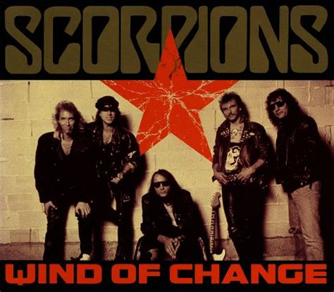 Wind of Change - Scorpions | Songs, Reviews, Credits ...